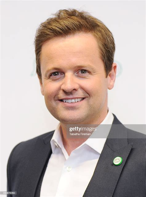 Declan Donnelly attends the Childline Ball at Old ...