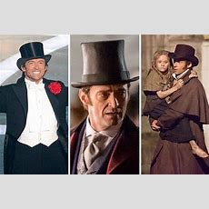 Hugh Jackman's Top Hat Obsession It's A Thing, People