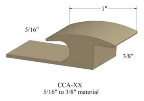 stripping kitchen cabinets johnsonite vinyl transition adaptors 2584