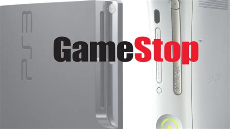 gamestop discounts pre owned xbox   ps consoles