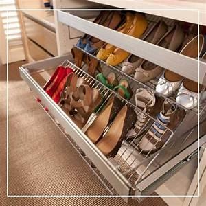 Rangement Chaussures Penderie : les 25 meilleures id es de la cat gorie porte chaussures ~ Premium-room.com Idées de Décoration