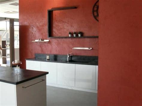 enduit cuisine enduit beton cire exterieur gris mulot enduit beton cire