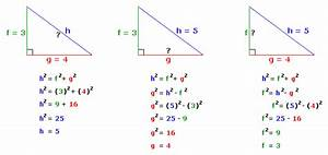 The Metaphysics Of The Pythagorean Theorem Thales Pythagoras Engineering Diagrams And The Construction Of The Cosmos Out Of Right Triangles