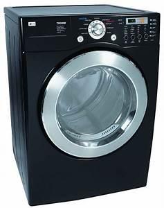 Lg Tromm Gas Dryer Manual