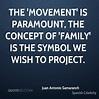 Juan Antonio Samaranch Quotes   QuoteHD