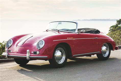 first porsche 356 first place porsche 356 convertible d
