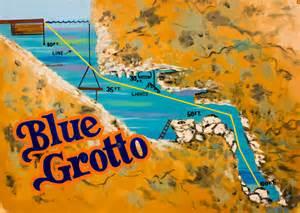 Blue Grotto Springs Florida