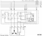 Drehzahlregler 230v Schaltplan : motorschalter schalter stecker kombination f r kreiss ge bremse ~ Watch28wear.com Haus und Dekorationen