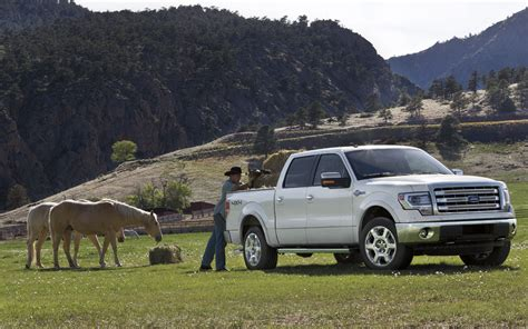 king ranch  truck  defines authentic western