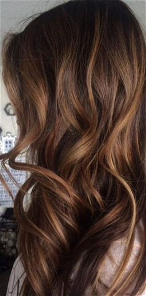 caramel brown hair ideas  pinterest