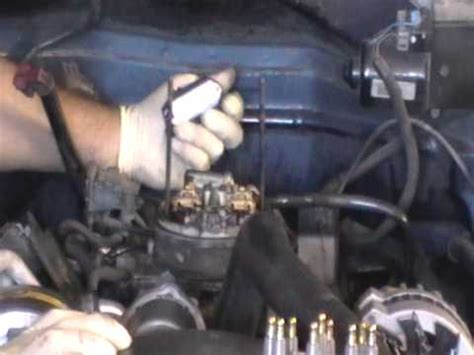 chevrolet suburban ignition module replace youtube