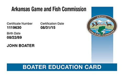 Boat Safety Course Arkansas by Arkansas Boating License Boat Safety Course Boat Ed 174