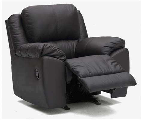 how recliner chairs can help with back health
