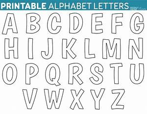 Letter Outlines Printable 4 Alphabet Outline Templates Pdf Free Premium Templates