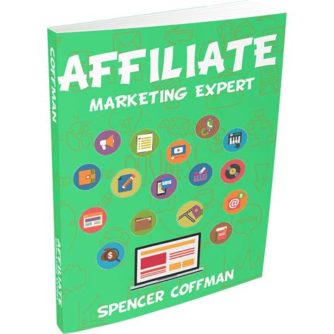 Marketing Expert by Get Paid To Sell Affiliate Marketing Expert Ebook By