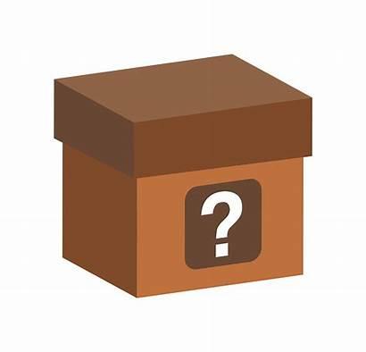Box Question Mark Pixabay Graphic