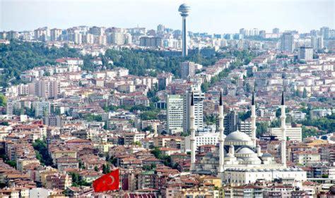 Ankara blasts - Multiple explosions in Turkish capital 24 ...