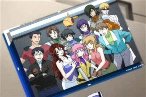 Gundam 00 Mobile Suit List by List Of Mobile Suit Gundam 00 Characters