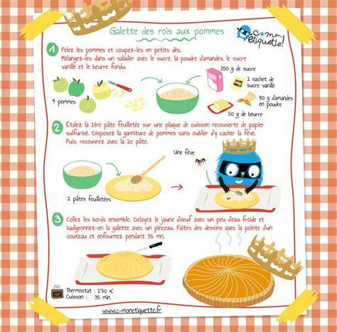 recette avec de cuisine 1000 ideas about galette aux pommes on flat