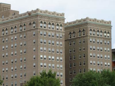 greysolon plaza duluth mn subsidized  rent apartment