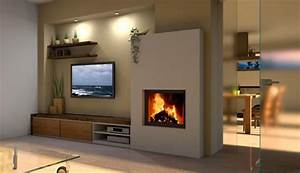 Ofen Für Wohnzimmer : stilvoll kamin gestalten haus renovierung mit modernem innenarchitektur sch nes kaminwand ~ Sanjose-hotels-ca.com Haus und Dekorationen