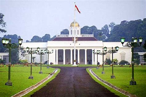 cybercell  berapa istana negara kita indonesia