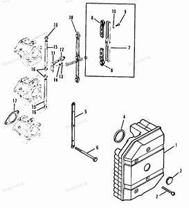 Mercury 60hp 2 Stroke Wiring Diagram