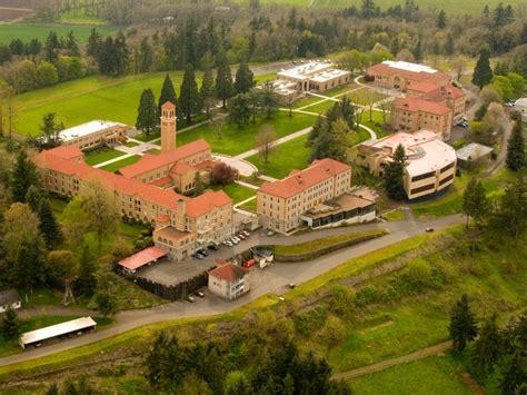 mount angel seminary  association  theological schools