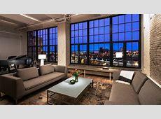 Loft industrial style, industrial loft style industrial