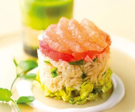 comment cuisiner artichaut frais timbale de crabe au plemousse et coulis de
