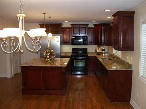 mahogany kitchen cabinets roselawnlutheran