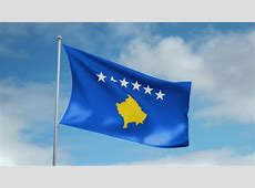 Flag and Anthem – Be In Kosovo