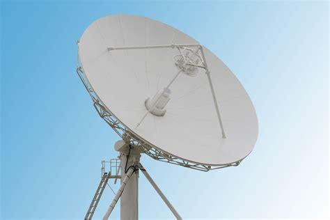 cuisine satellite large satellite dish