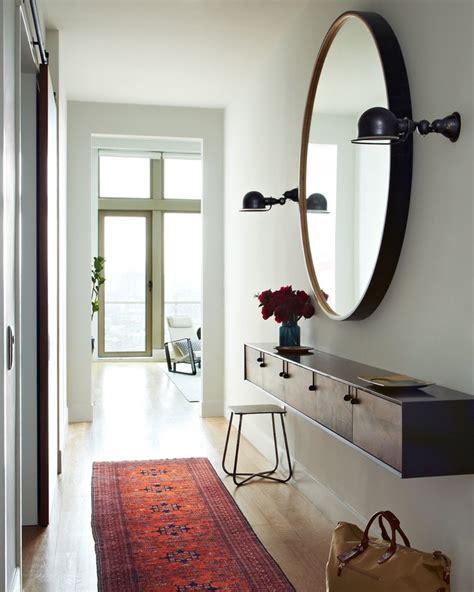 hall dentree accueillant idees de decoration mobilier