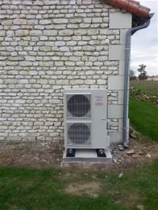 Pompe A Chaleur Chauffage Au Sol : chauffage au sol pompe a chaleur air eau excellent le ~ Premium-room.com Idées de Décoration