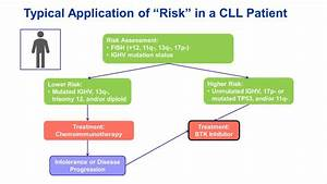 IGHV and TP53 Sequencing: Clinical Utility in Chronic Lymphocytic Leukemia (CLL) - YouTube  Menopause Chronic lymphocytic leukemia (CLL)