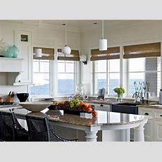 Coastal Kitchens Hgtv