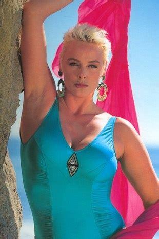 brigitte nielsen swimsuit 1000 images about top modellerimiz on pinterest sexy