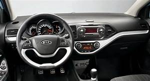 Kia Details Engine Range And Releases First Interior Photo
