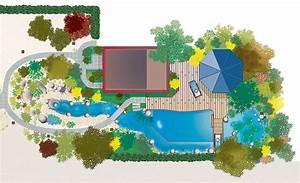 Teichbau teich anlegen selbstde for Garten planen mit balkon abdichtung bitumenbahn