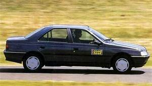 Peugeot 405 Gld