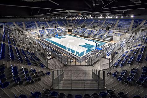 Azur Arena In Antibes azur arena info stades