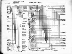1967 Pontiac Firebird Wiring Diagram