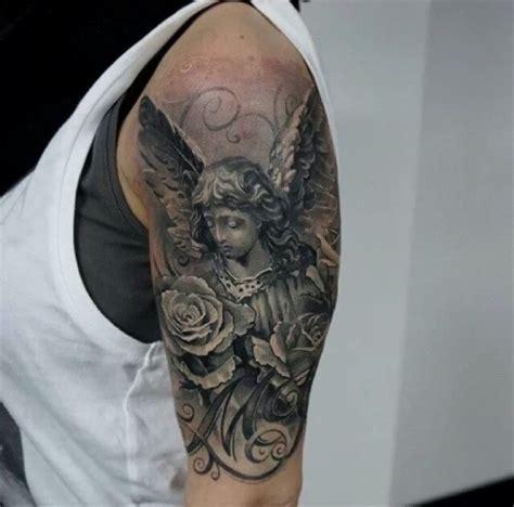 oberarm engel anna888 engel tattoos bewertung de