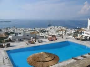 Book Hotel Alkyon In Mykonos