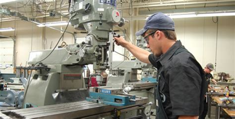 precision machining technology western dakota technical