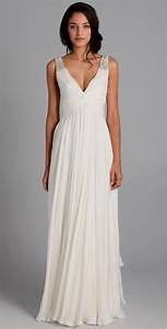 casual cotton beach wedding dresses naf dresses With casual beach wedding dresses