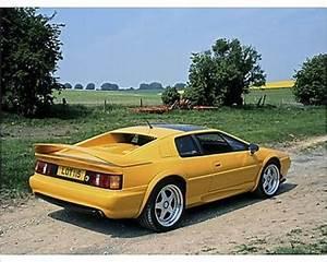 Lotus Esprit Turbo : lotus esprit turbo s1 s2 s3 ~ Medecine-chirurgie-esthetiques.com Avis de Voitures