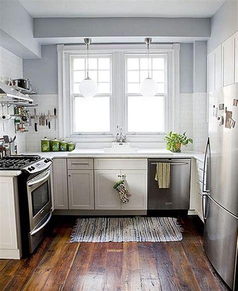space saving design ideas  small kitchens