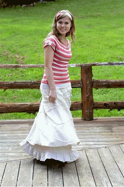 Deborah Giveaway Twirl Modesty Fresh Wear